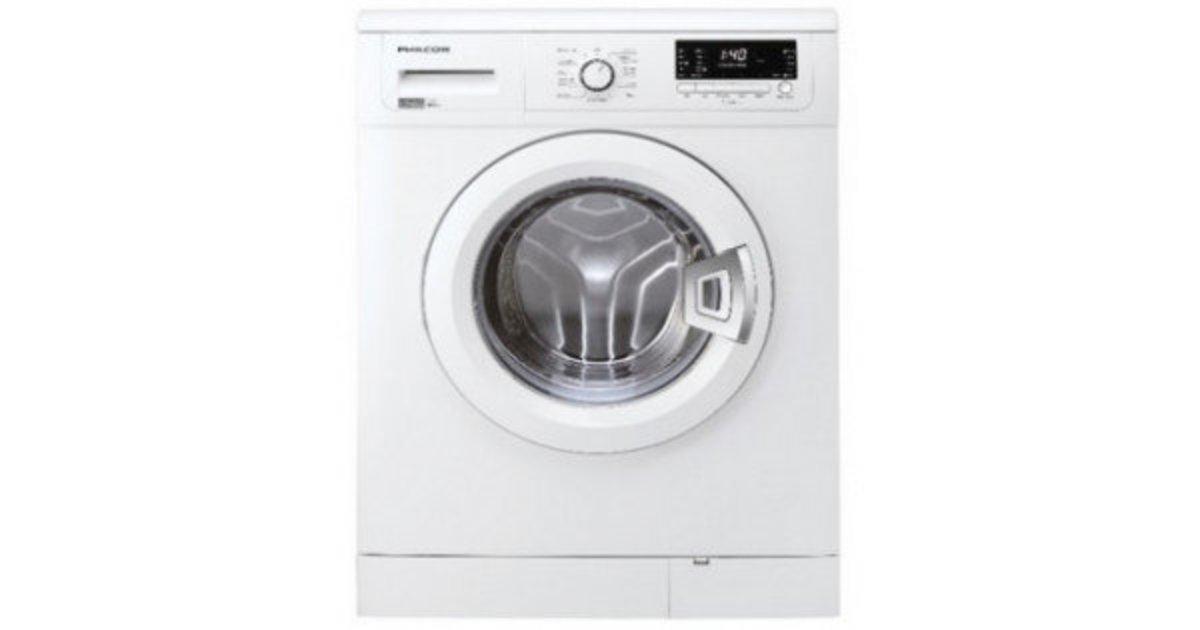 PW7508DX (7.5公斤)前置式變頻洗衣機