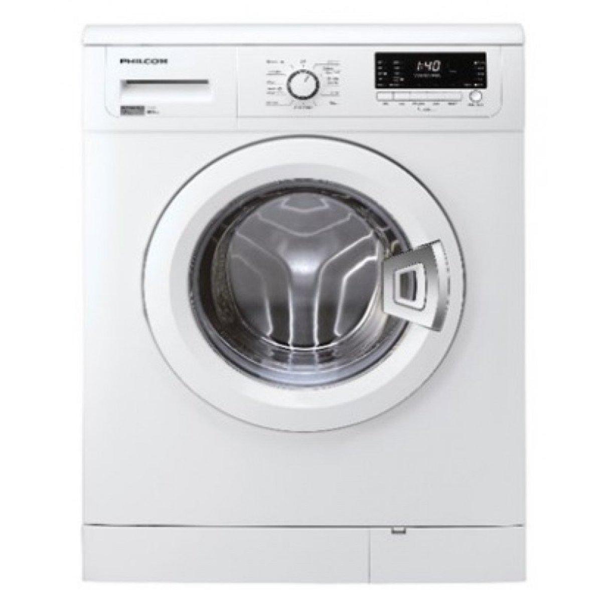 PW7512DX (7.5公斤1200轉)前置式洗衣機