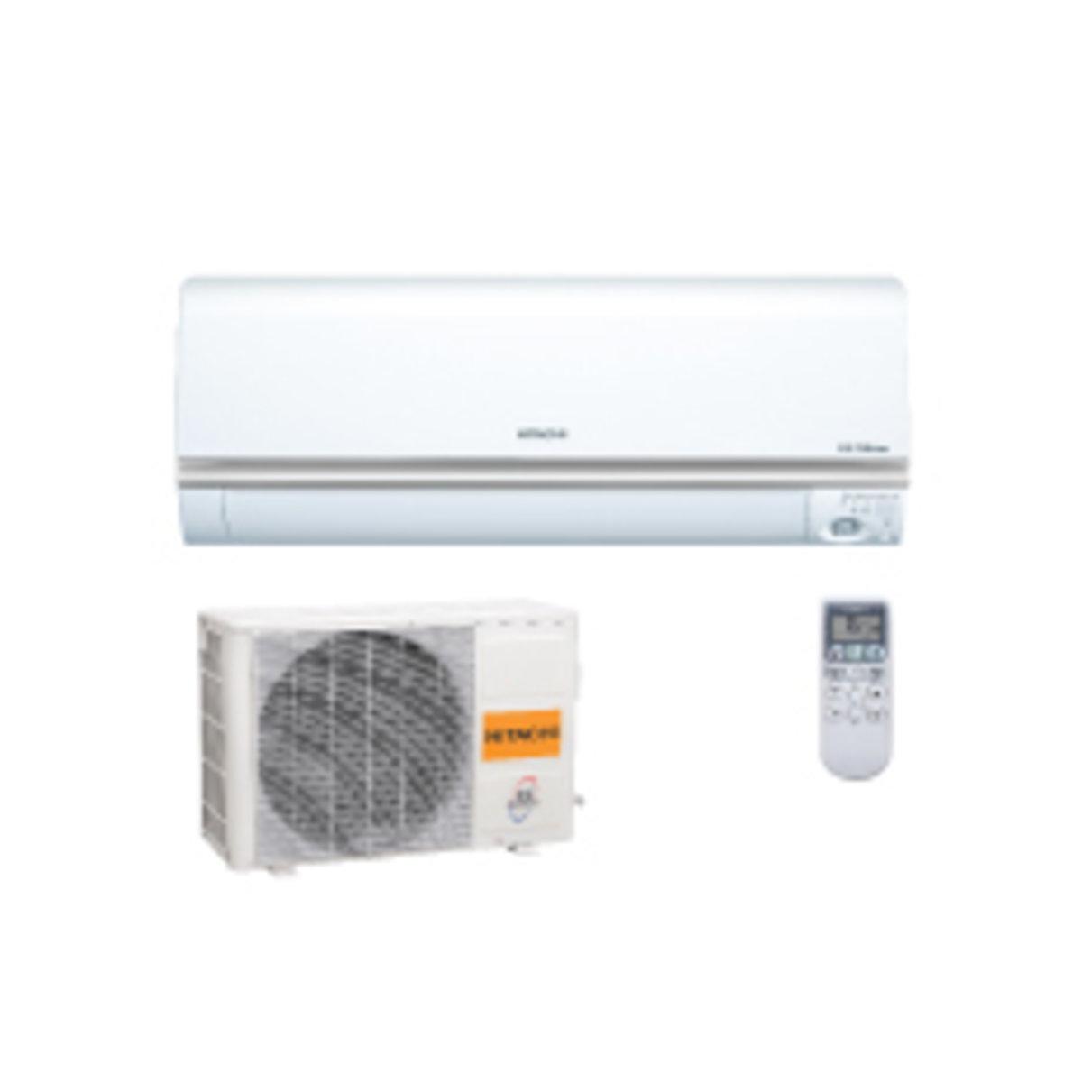 RASDX10CFK 1 HP Single Split Type Air Conditioner