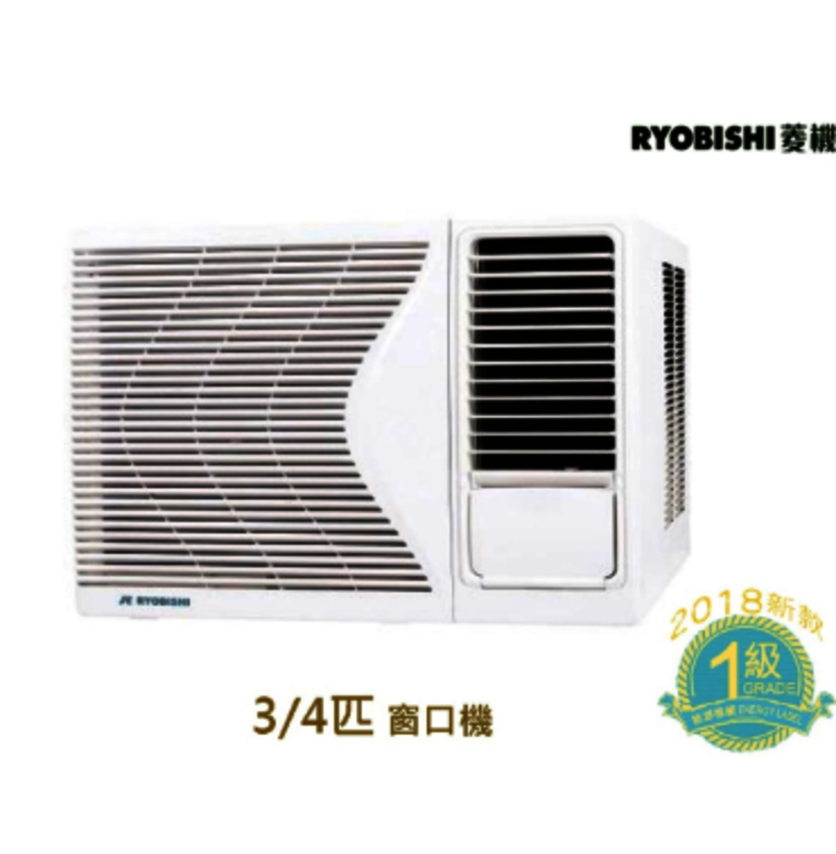 RB07MA Window-Type Air-Conditioner
