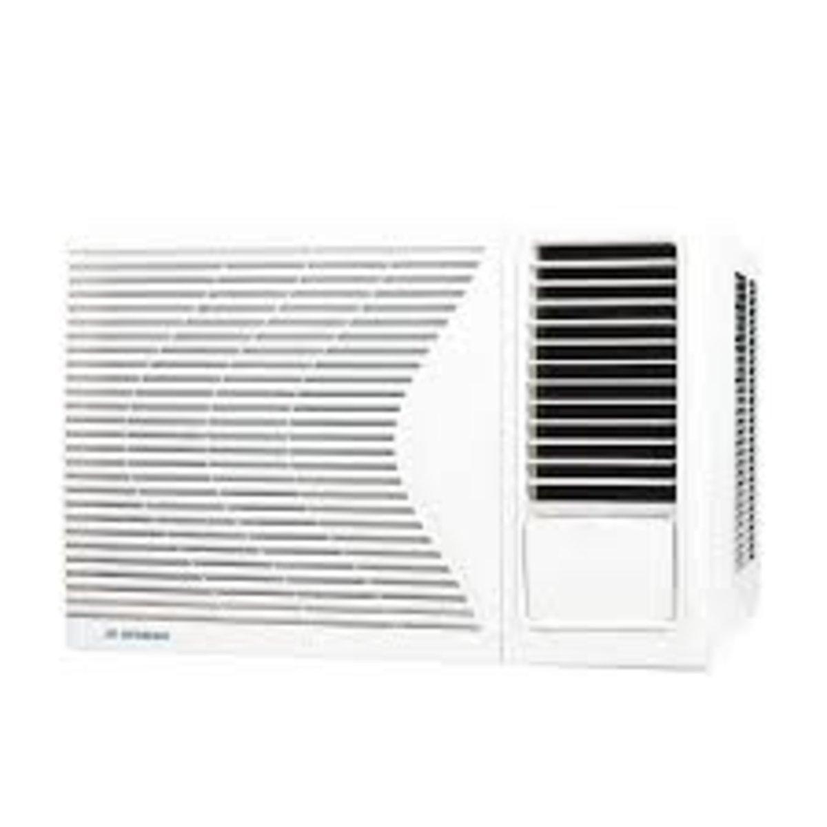 RB12MA 1.5匹 窗口式冷氣