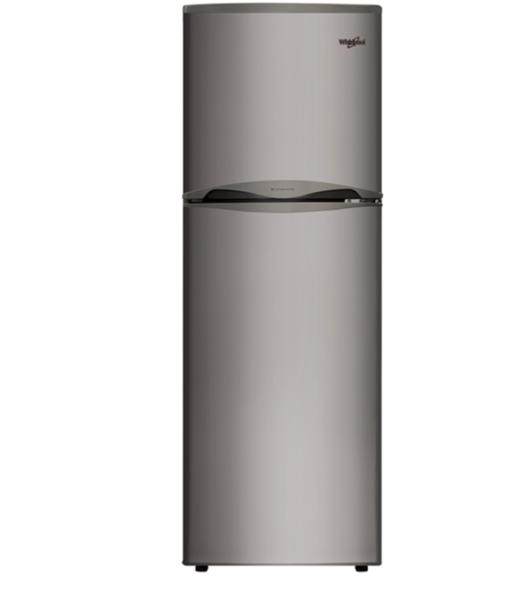 WF2T161LPS 168公升雙門雪櫃 上置式冷藏室 [左門鉸]