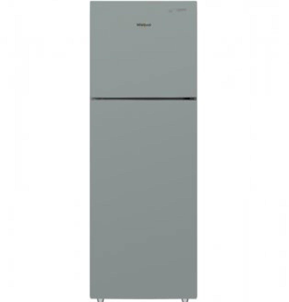 WF2T254LIX (251公升)雙門變頻雪櫃 [左門較]