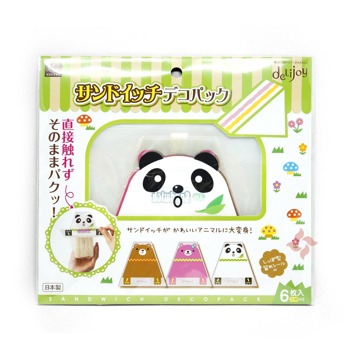 KOKUBO  日本小久保deLijoy 三明治包裝膜 (4956810801121)