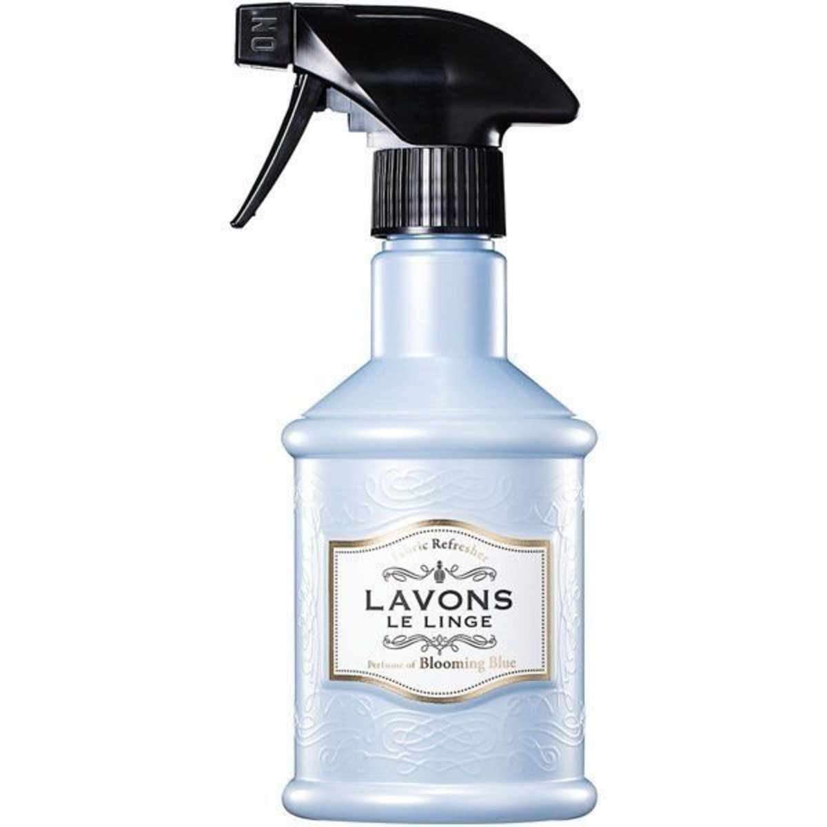 LE LINGE Fabric Refresher 370ml (Blooming Blue) (4582469492566)