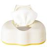 潤膚乳液濕紙巾(含乳液配方) x66枚 (盒裝)