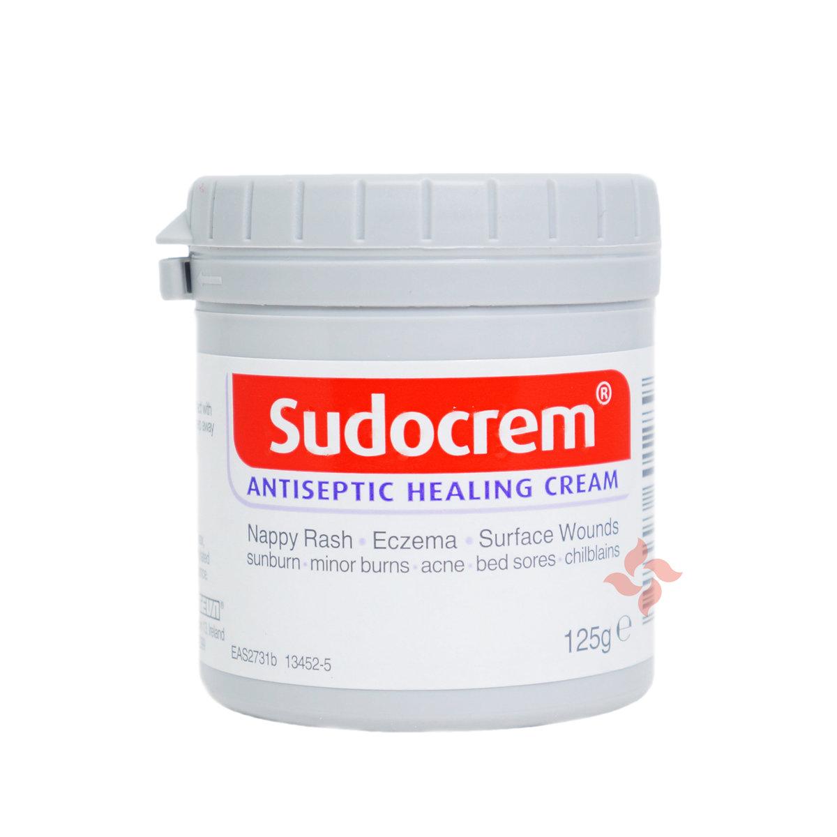 Antiseptic Healing Cream 125g (14007/ 01289/ 30007)