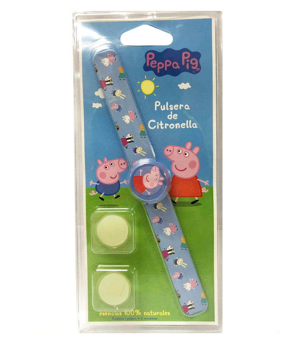 Mosquito Repellent Bracelet (1 Bracelet/ 2 refill )-- Color ramdom (8436028201259)