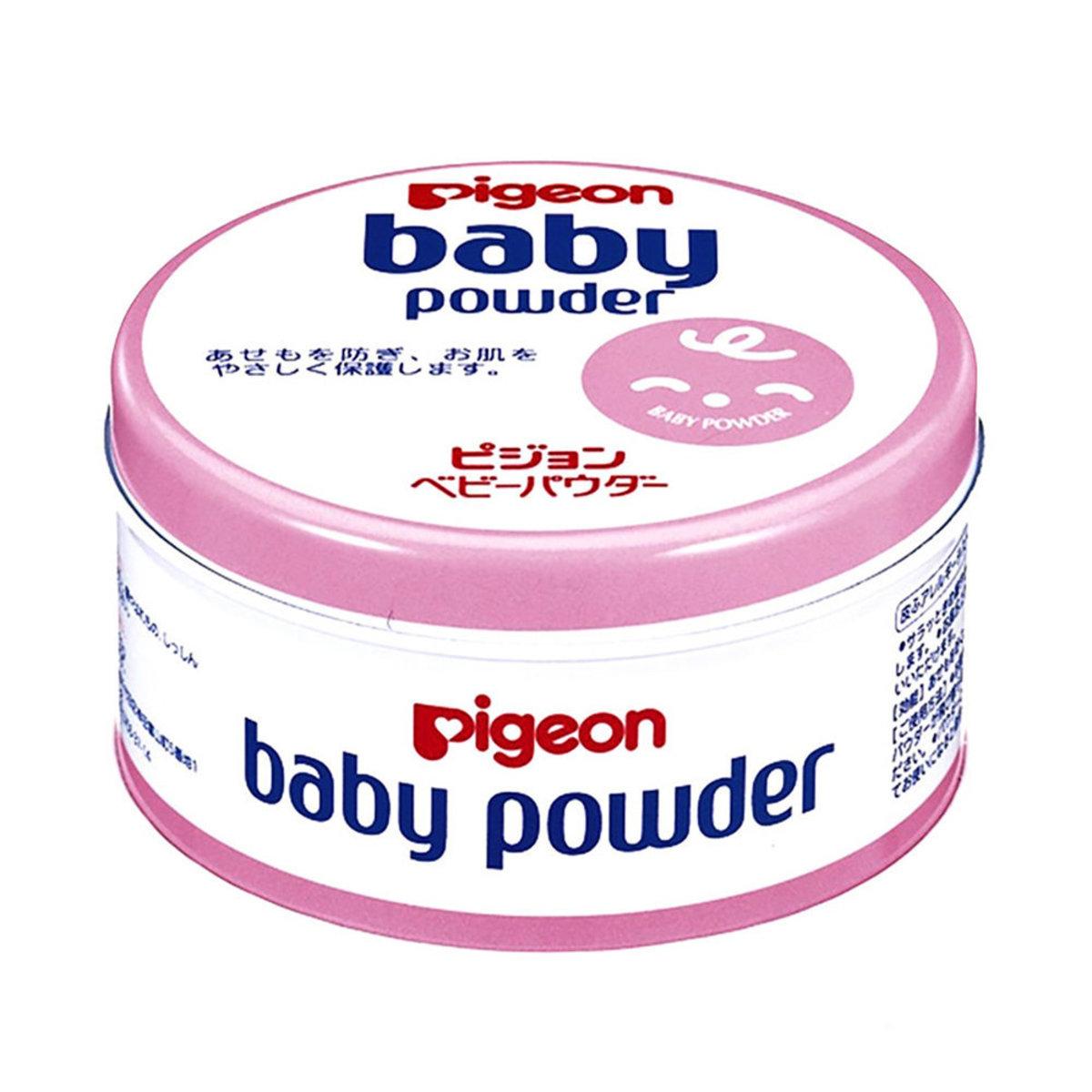 貝親 純天然嬰兒藥用微香型爽身粉 150g 甘草精華 (粉罐) (4902508070607)