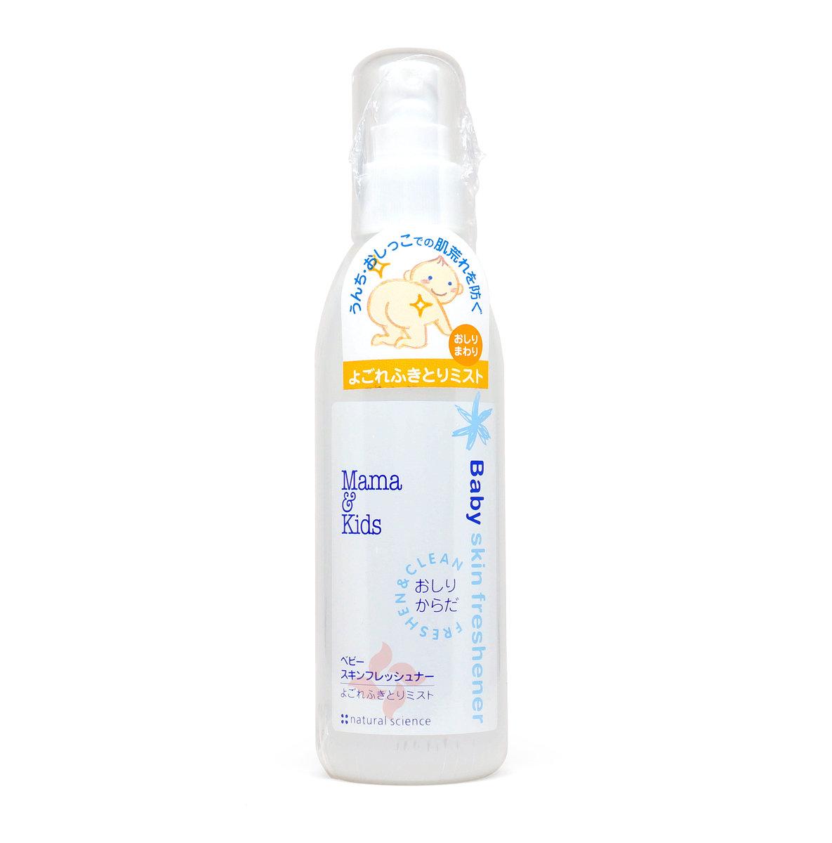 Baby Skin Freshener 180ml (4530025011645)