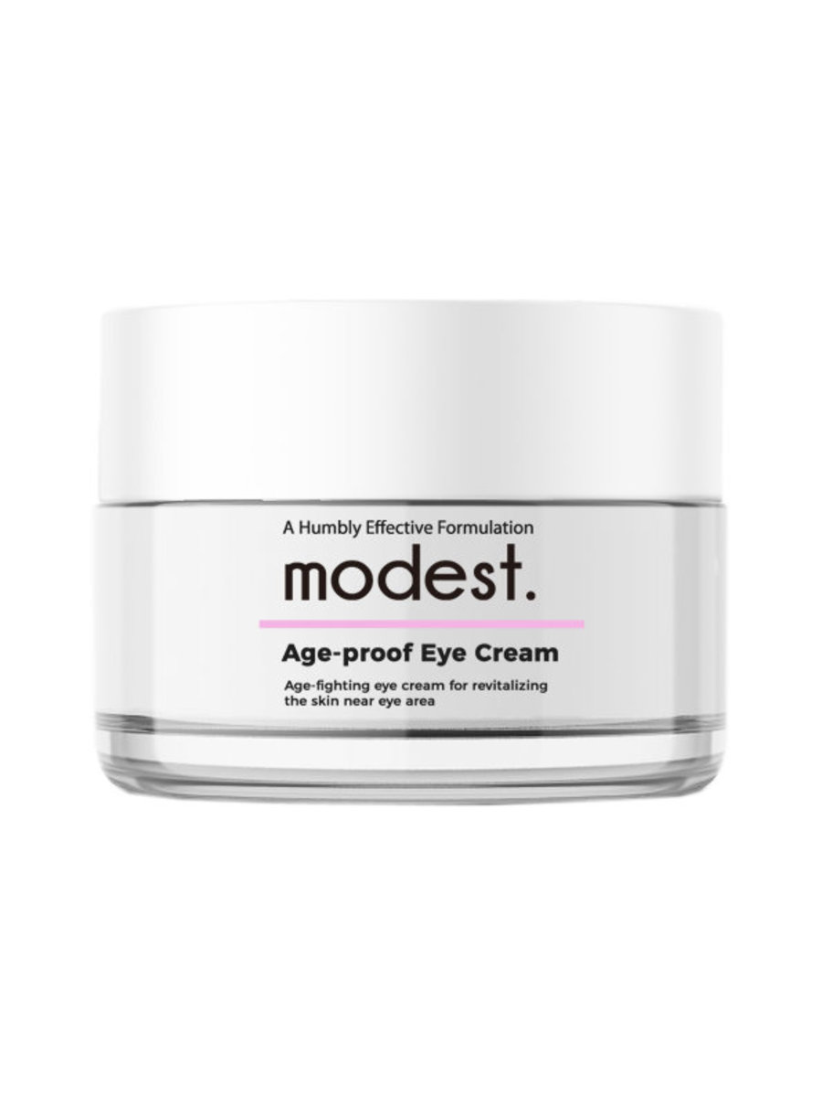 Age-proof Eye Cream 30ml (formulated in France)(4897017318596)