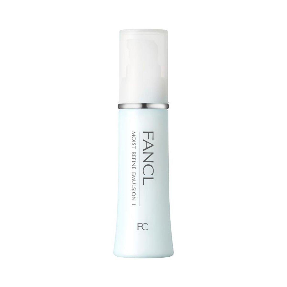 Moist Refine Emulsion I (Light) 30ml