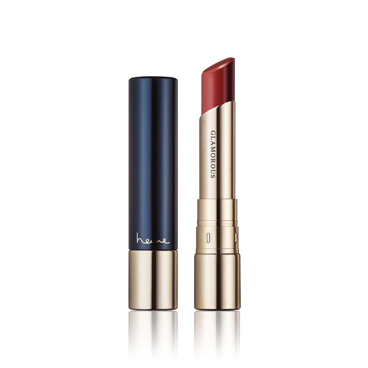 Glamorous Glow Lipstick 3.3g (#13 Grapefruit Cream) (4710704768347)