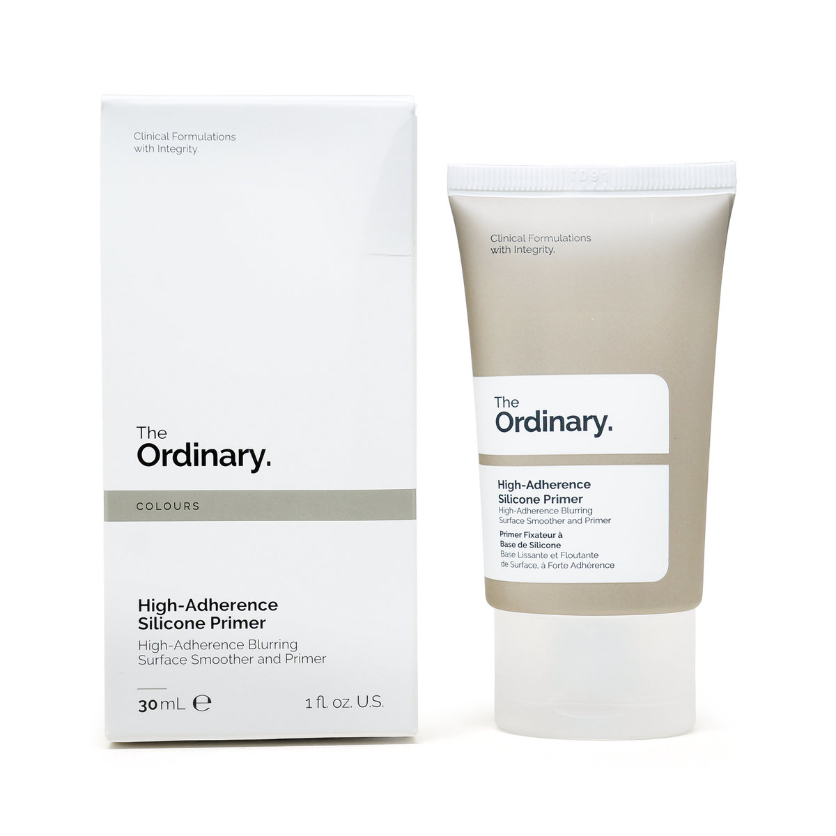 The Ordinary High-Adherence Silicone Primer 30ml (769915190762)