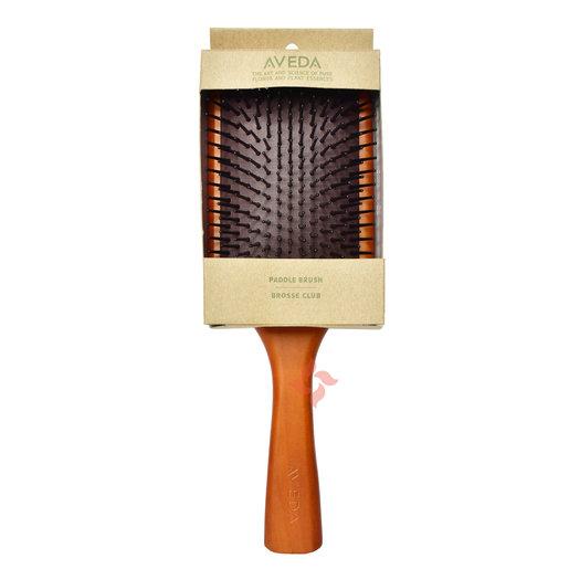 Wooden Paddle Brush 木質氣墊梳 (018084507216)