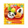 食玩 手工DIY 知育果子 熊貓自製便當 29g