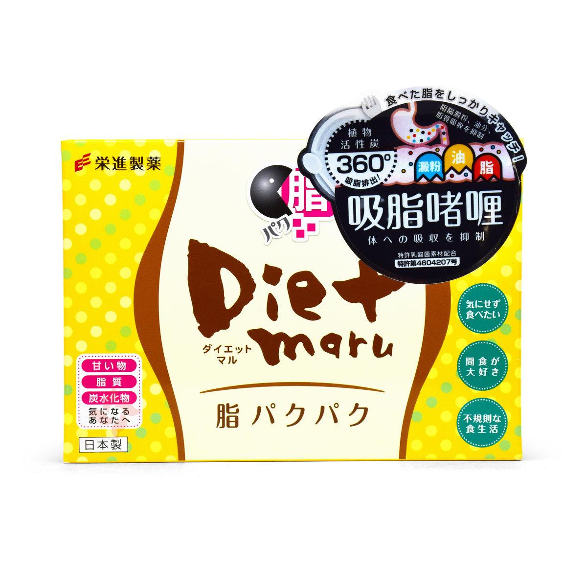 Diet Maru Jelly 12g x 10pcs (4560184394228)