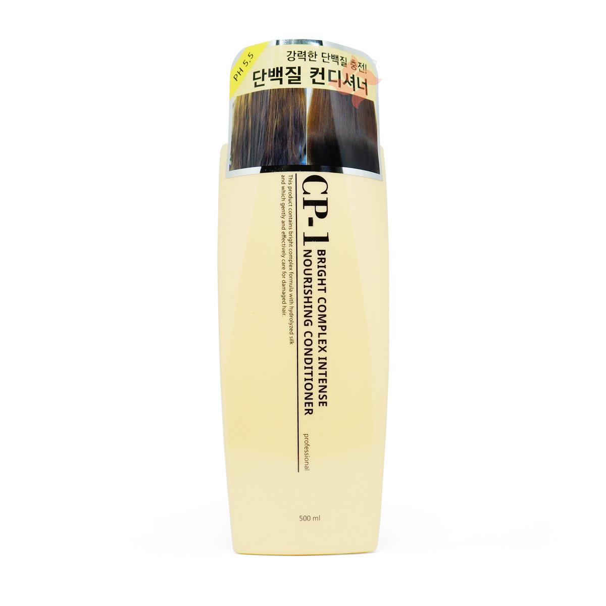 保濕蛋白深層滋養護髮素 500ml 黃樽(8809112541652)