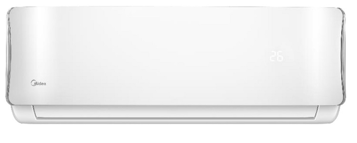 Midea 2HP Split Type Inverter Air-Conditioner (standard installation included)