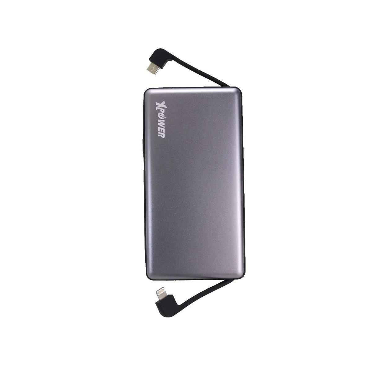 WP104 Wireless/PD/QC 30W 10000mAh Power Bank