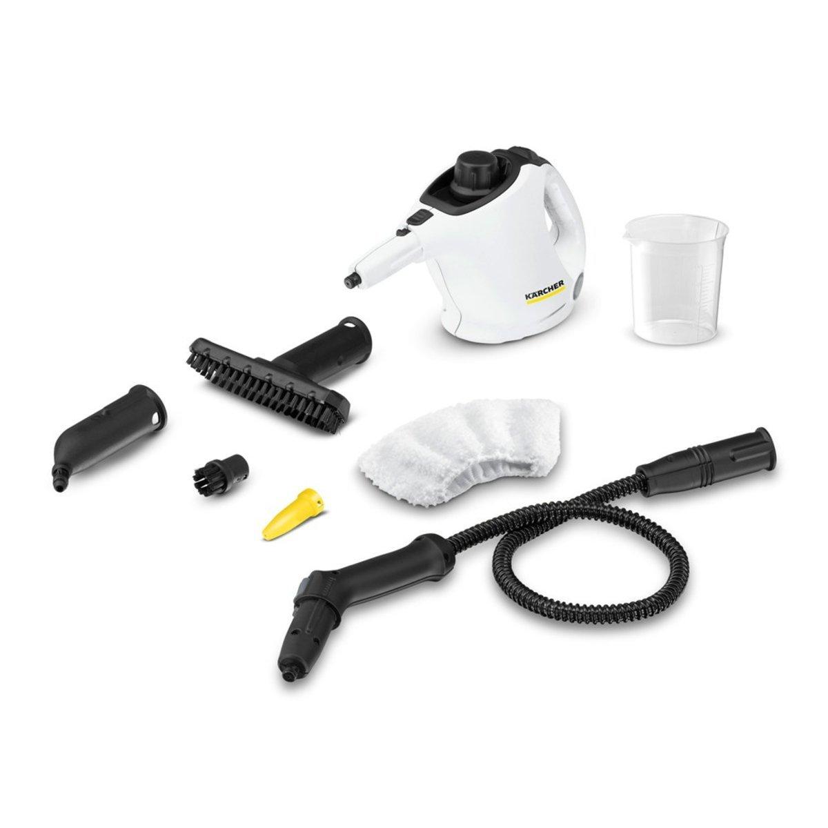 手提蒸氣清洗機 SC1 Premium-W