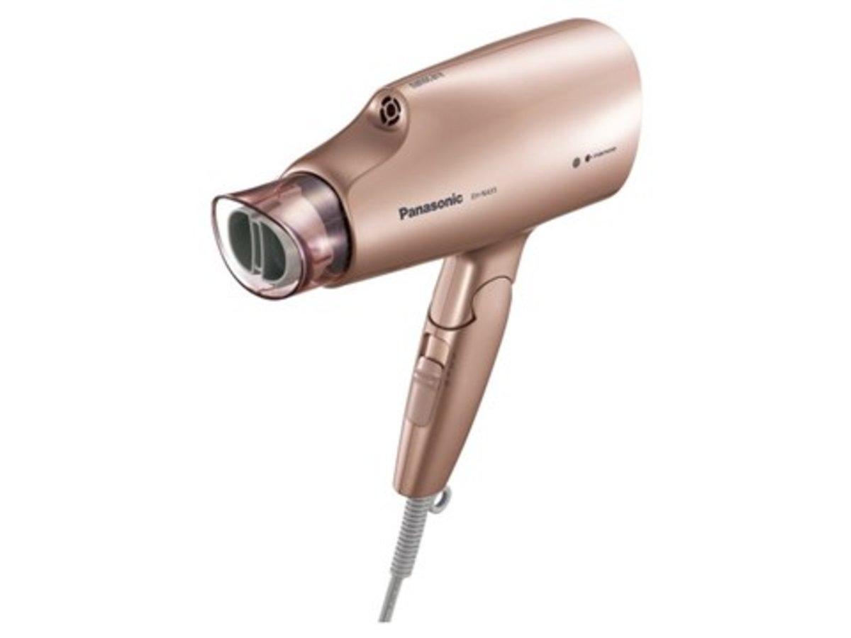 雙電壓「納米離子護髮」風筒 EH-NA55