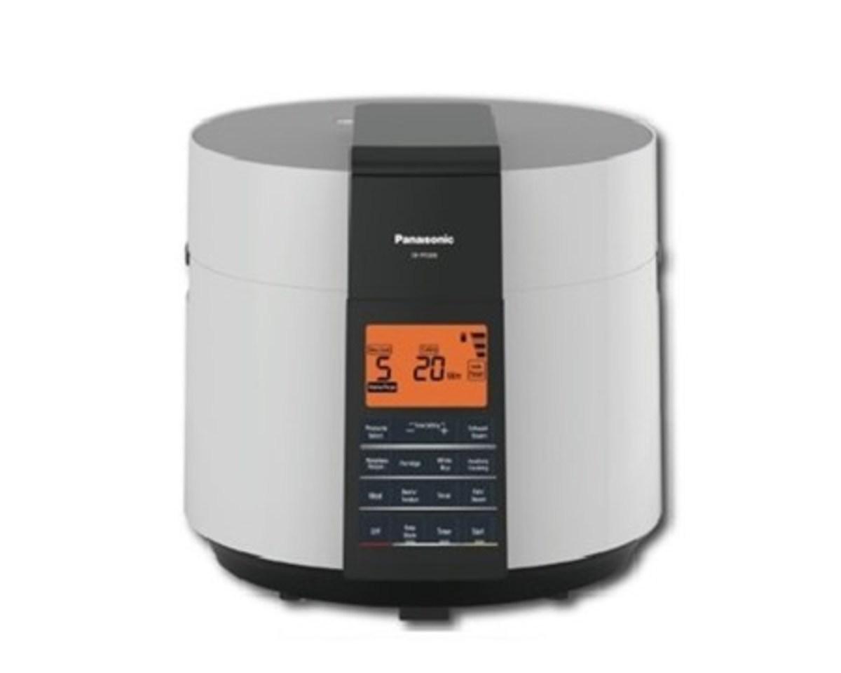 萬用智能煲(5公升) SR-PS508