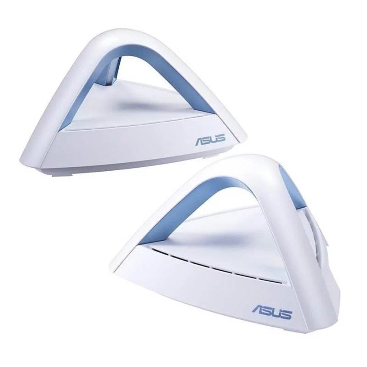 AC1750 雙頻無線Mesh-WiFi 高覆蓋網絡系統 [2件] Lyra Trio [2-Pack]