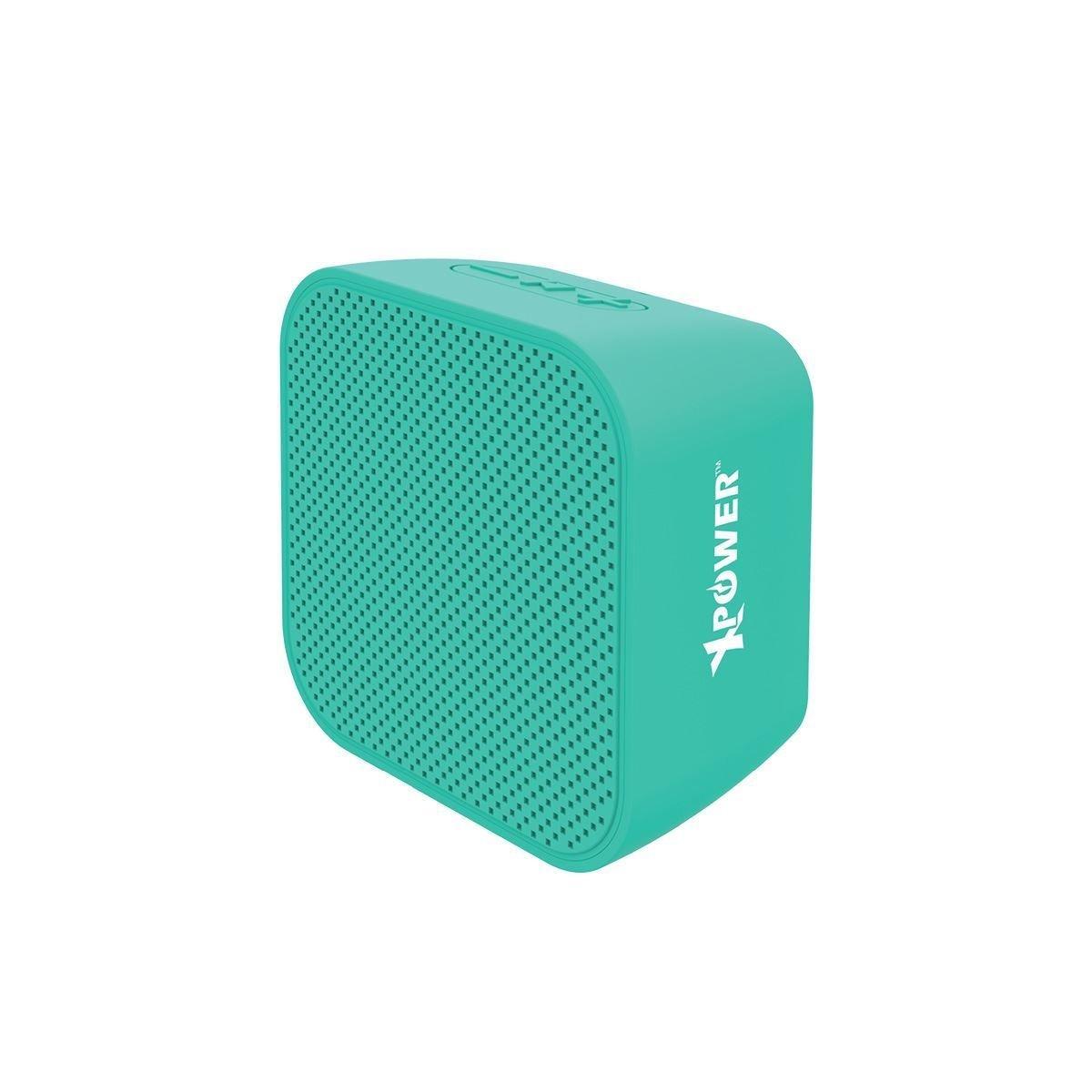 可免提連FM藍芽v5.0喇叭 MBS1 綠色