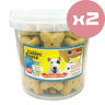 Dog Biscuits x 2 (GB-30K_2)