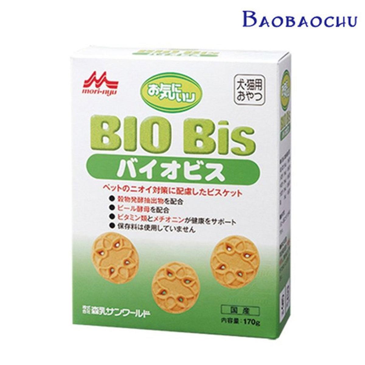 胃腸道益生 犬貓用餅乾 170克 (MN-0902)