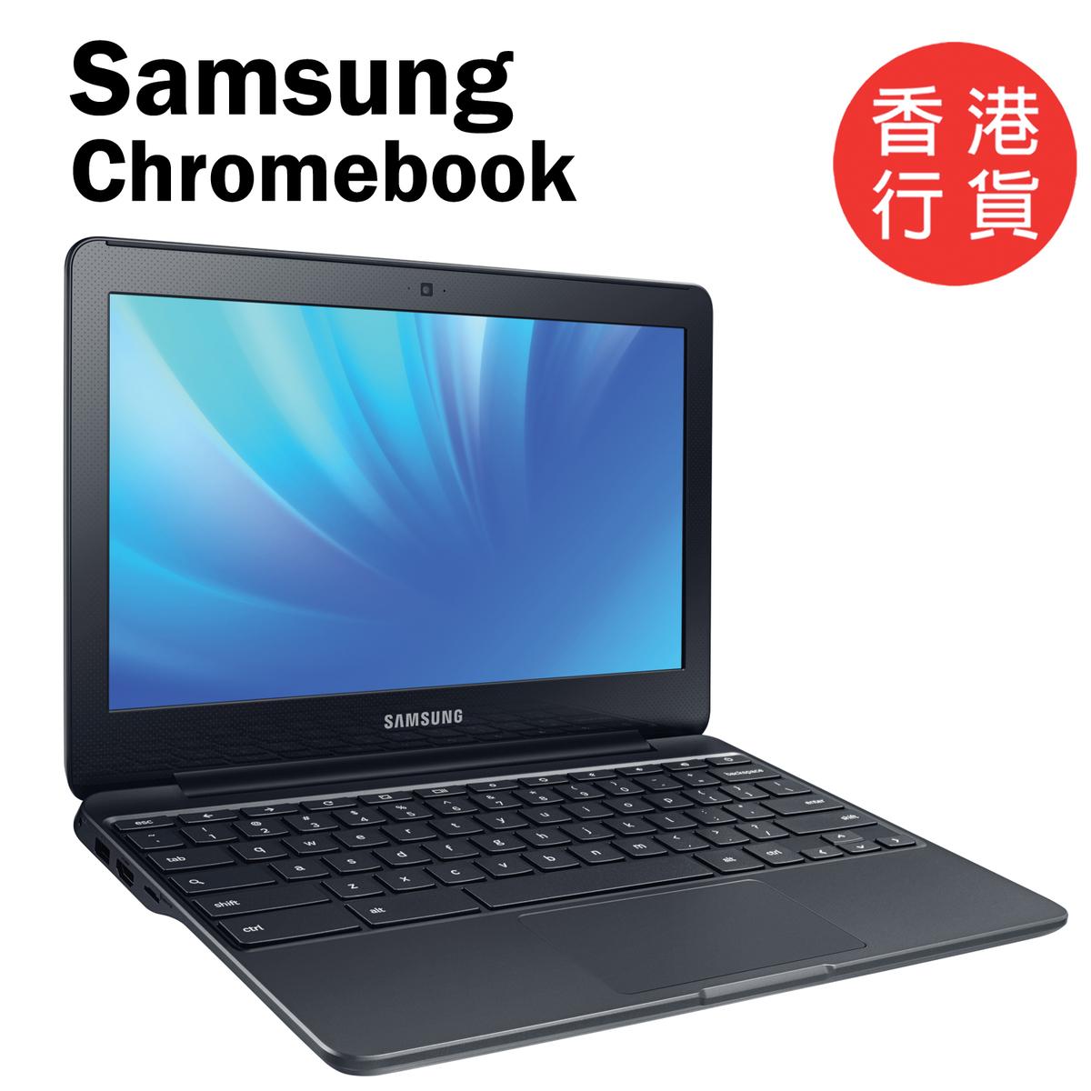 "(11.6"", N3060,4GB RAM,32GB eMMC) XE500C13-K01HK Chrome OS 筆記簿型電腦"