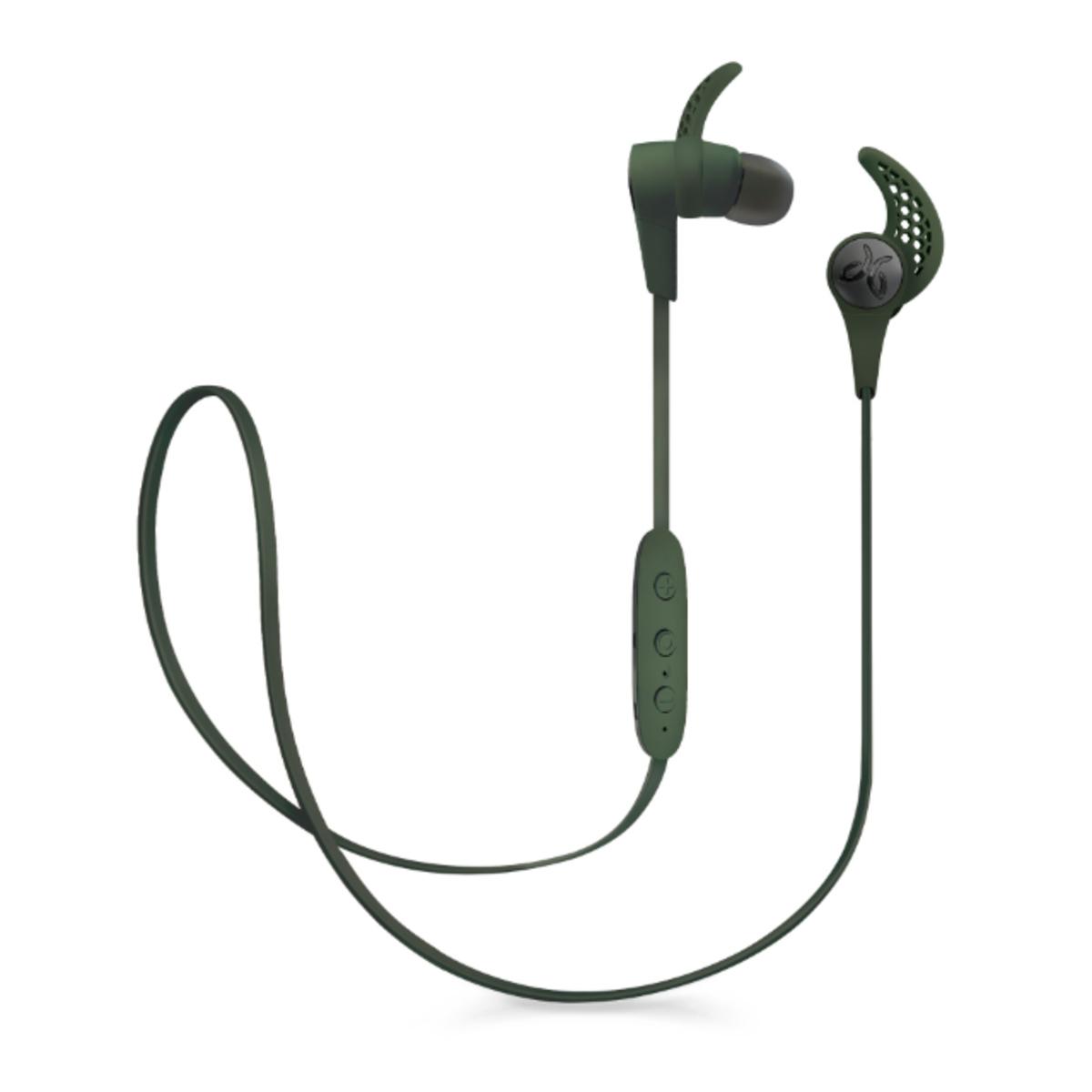X3 運動藍牙無線耳機 (綠) - Alpha