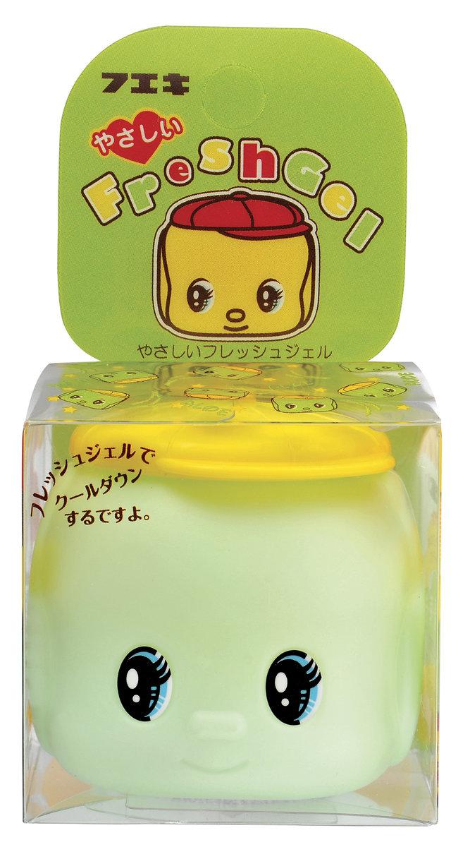 Yasashii Fresh Gel 50g