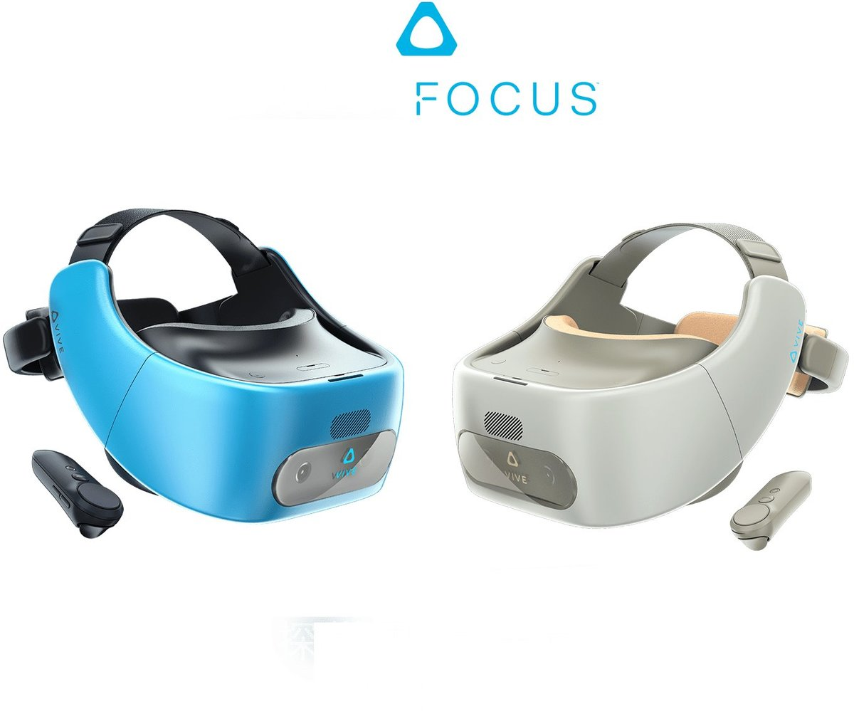 VIVE Focus (99HANV031-00)