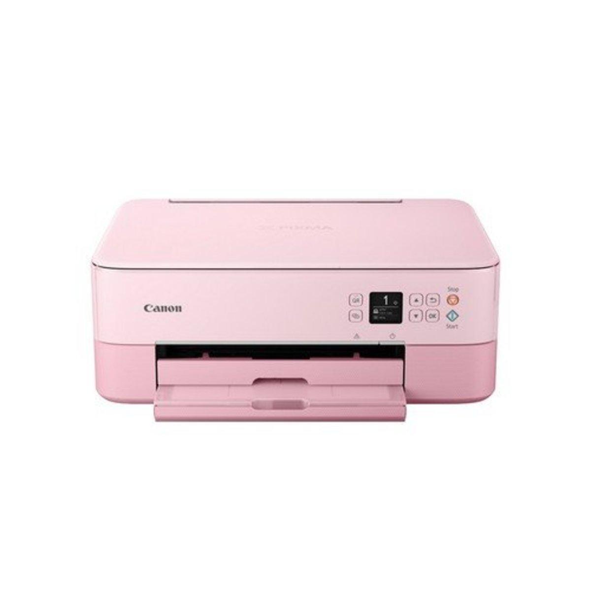 PIXMA TS5370 Pink