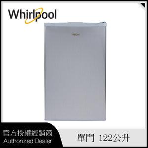 惠而浦 WF1D122RAS 單門直冷雪櫃 122公升 / 右門鉸 官方授權 | 原裝正品行貨