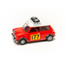 Mini Cooper Rally 177 1:50 ATC64546