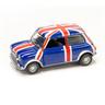 Mini Cooper Union Jack (RHD) 1:50 ATC64544