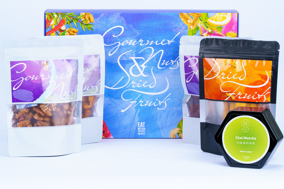 Spice it up gift box