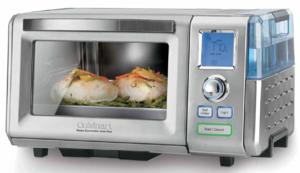 Cuisinart  17公升多功能蒸氣焗爐 CSO-300NHK
