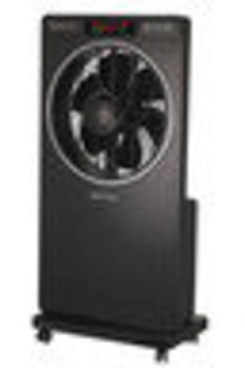 GMF85T 超聲波噴霧風扇