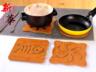 [細-泡泡魚]廚房加厚防燙隔熱墊餐墊