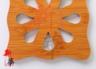 [大-貓頭鷹]廚房加厚防燙隔熱墊餐墊
