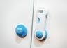[兒童鎖]抽屜櫥櫃門保護扣(2個裝)