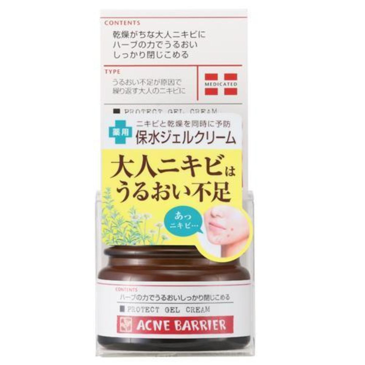 Acne Barrier Protect Gel Cream 33g
