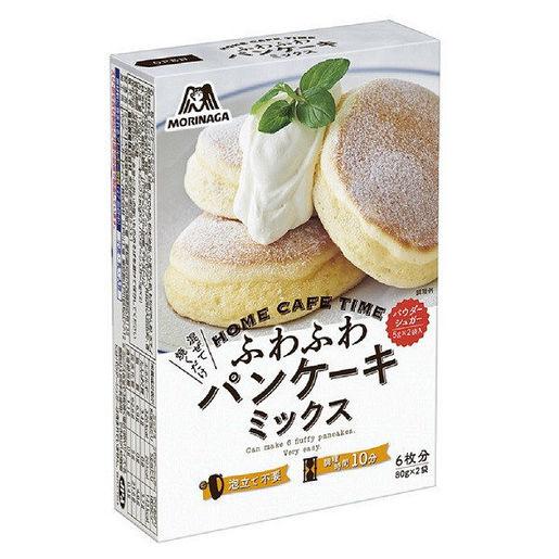 Souffle Pancake Mix 170g