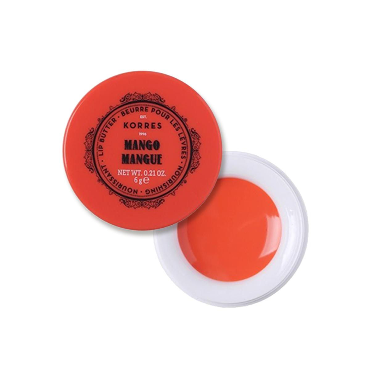 Lip Butter 6g - Mango