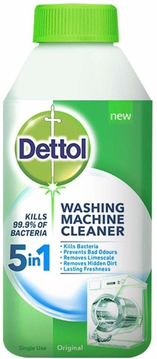 Washing Machine Cleaner 250ml -Original