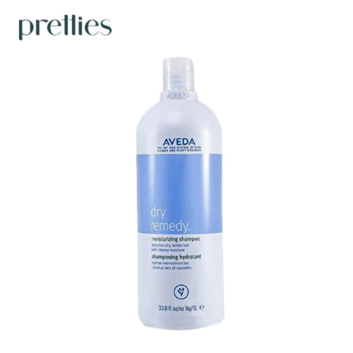 Dry Remedy Moisturizing Shampoo 1000ml (18084922439)